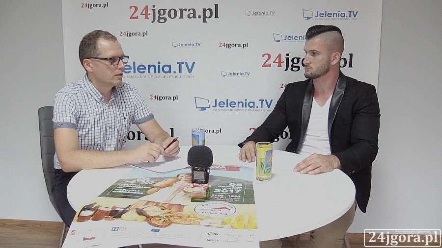 Wywiady, GOŚĆ rozmowa Wojciechem Zasońskim - zdjęcie, fotografia
