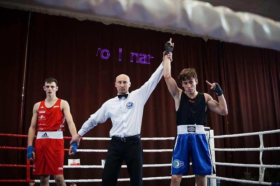 Boks, Kolejne wielkie sukcesy pięściarzy Fighters - zdjęcie, fotografia