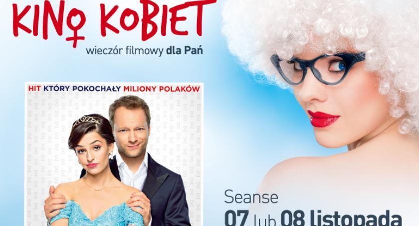 """Film-Kino, """"Planeta Singli listopadowym Kinie Kobiet! - zdjęcie, fotografia"""