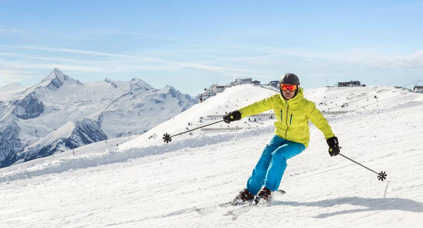 Turystyka, Gdzie narty Austria świetny pomysł! - zdjęcie, fotografia