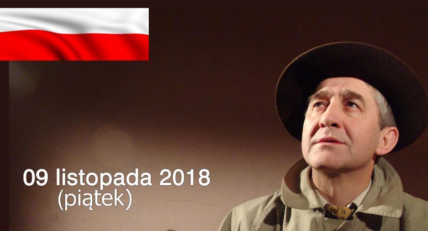 Zapowiedzi imprez, Patriotyczna Piechowicach - zdjęcie, fotografia