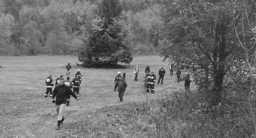 Kronika Kryminalna, Poszukiwany Bernard Pikor żyje - zdjęcie, fotografia