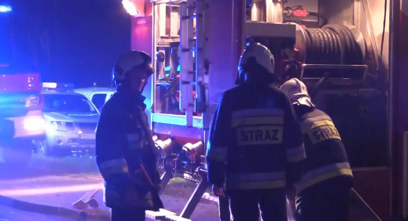 Kronika Kryminalna, Operator koparki trafił aresztu - zdjęcie, fotografia