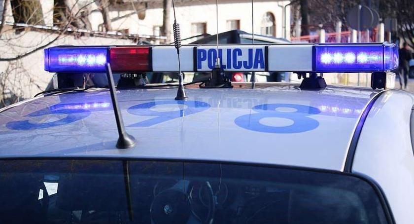 Kronika Kryminalna, latek okradał jeleniogórskie sklepy - zdjęcie, fotografia