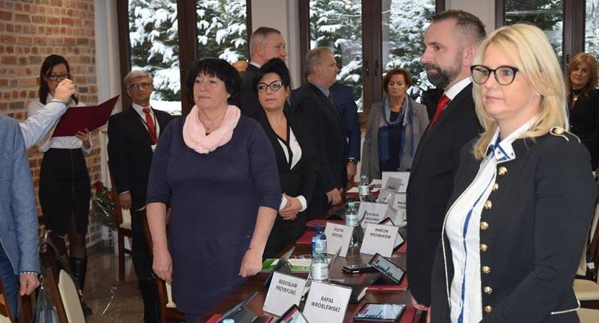 Samorząd, Szklarska Poręba Miejska przewodniczącego - zdjęcie, fotografia
