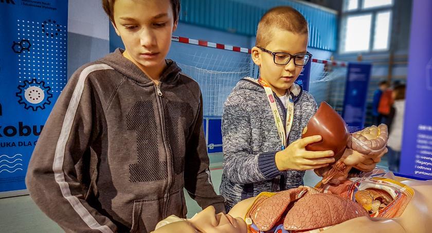 Edukacja, Centrum Nauki Kopernik Jeleniej Górze - zdjęcie, fotografia