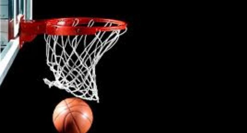 Koszykówka, Start Jelenigórskiej Najlepszego Basketu Amatorskiego - zdjęcie, fotografia