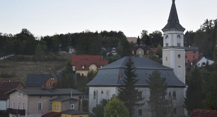 Wasze Galerie, Wasze Zdjęcia Szklarska Poręba Dolna Kościół - zdjęcie, fotografia