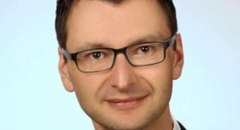Samorząd, Oświadczenie radnego Rafała Szymańskiego - zdjęcie, fotografia