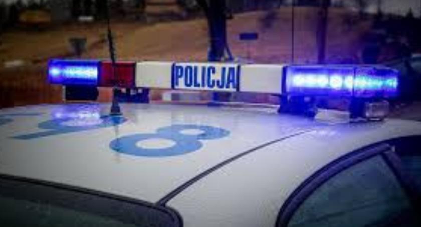 Komunikaty policji, Bądźmy ostrożni podczas przedświątecznych zakupów - zdjęcie, fotografia