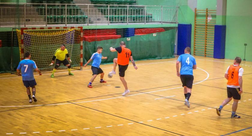 Piłka nożna, kolejki Termy - zdjęcie, fotografia