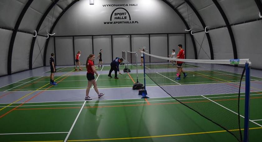 Inwestycje, Otwarcie nowej sportowej Szklarskiej Porębie - zdjęcie, fotografia