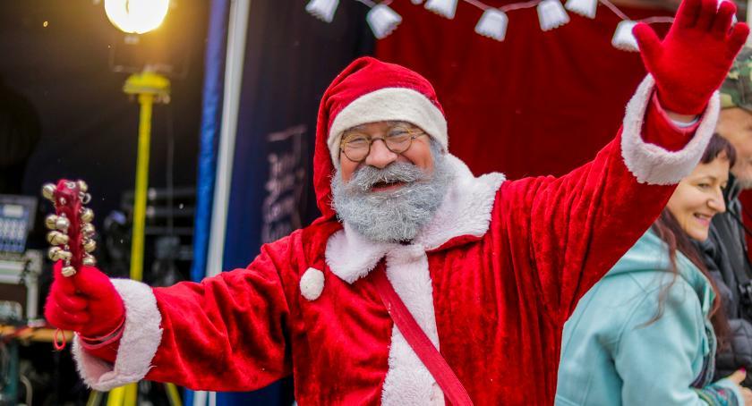 Wydarzenia, Jeleniogórski Jarmark Bożonarodzeniowy - zdjęcie, fotografia