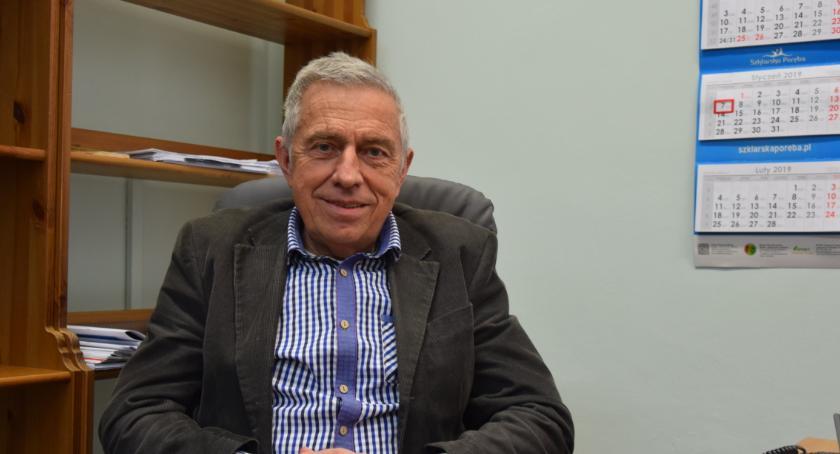 Samorząd, zastępca burmistrza Szklarskiej Poręby - zdjęcie, fotografia