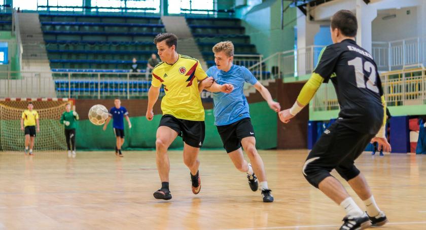 Piłka nożna, Wielkie emocje pierwszej edycji Termy Cieplickie - zdjęcie, fotografia