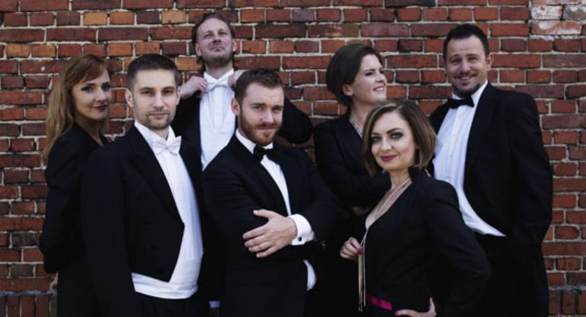 Koncerty, Karnawałowa Operowo Operetkowa Jeleniogórskim Centrum Kultury! - zdjęcie, fotografia