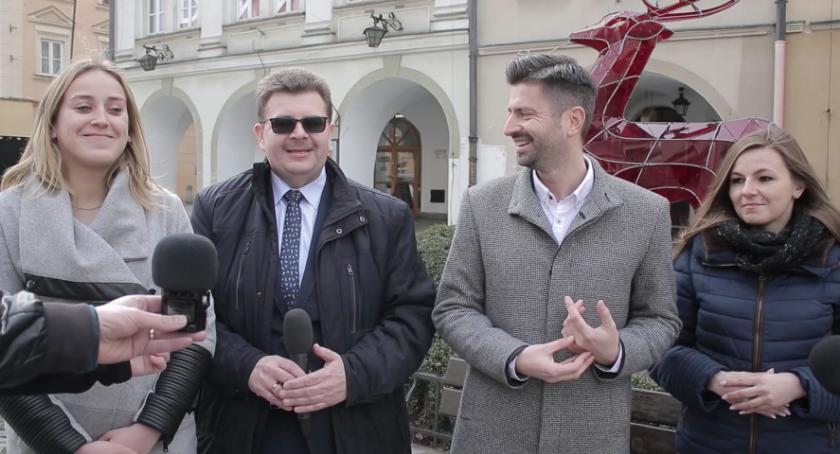 Samorząd, Wiosna Biedronia przygotowuje wyborów - zdjęcie, fotografia