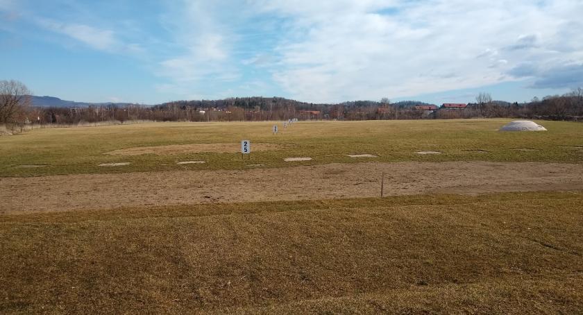 Inne, Zbliża sezon golfowy Jeleniej Górze - zdjęcie, fotografia