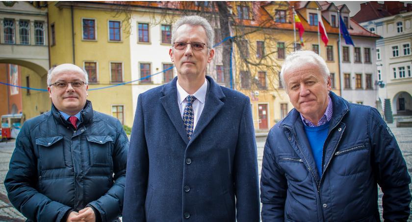 Samorząd, Rafał Ślusarz kandydatem Europarlamentu - zdjęcie, fotografia