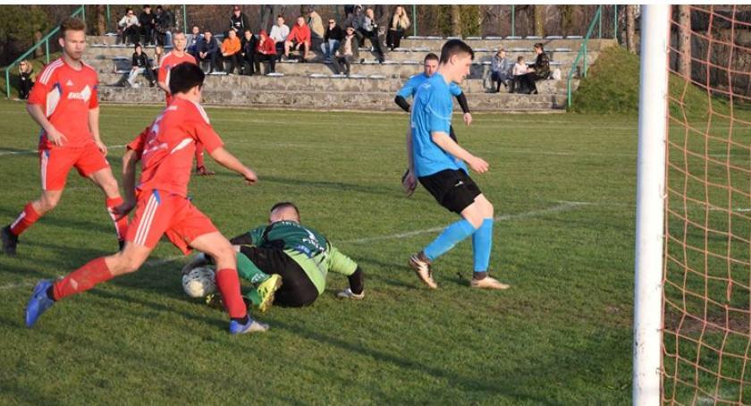 Piłka nożna, Woskar znów zawiódł - zdjęcie, fotografia