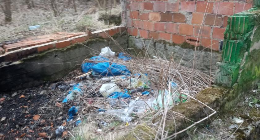 Turystyka, Wspólnymi siłami posprzątają Rakownice - zdjęcie, fotografia