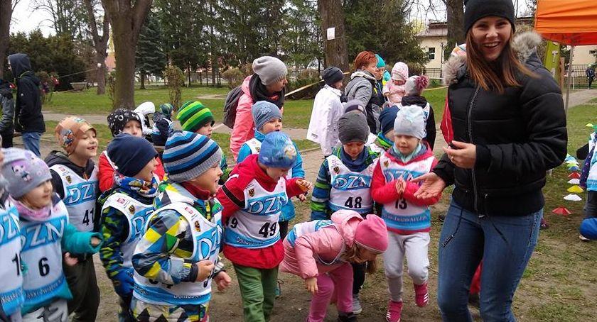 Dzieci, Memoriał Łukasza Semeriaka - zdjęcie, fotografia