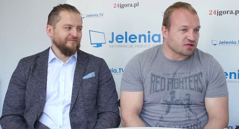 Wywiady, GOŚĆ Bartosz Kamuda Tobiasz Frytz - zdjęcie, fotografia