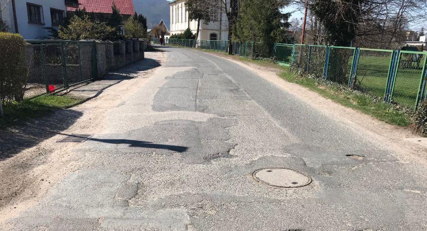 Inwestycje, Kolejne inwestycje drogowe gminie Podgórzyn - zdjęcie, fotografia
