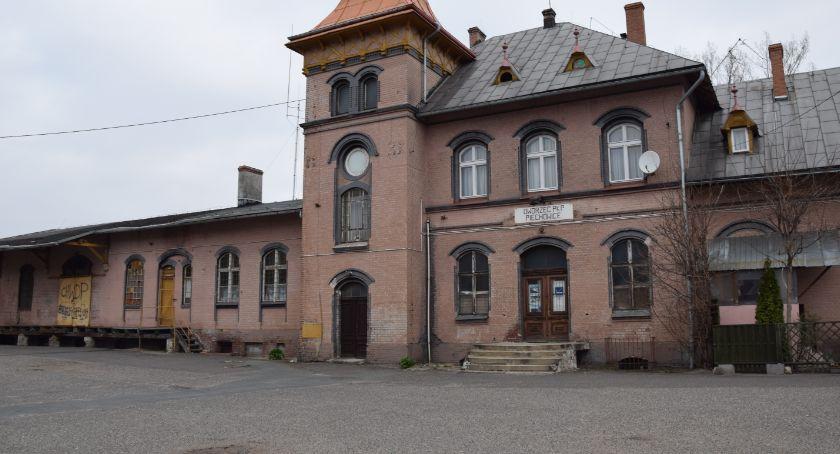 Inwestycje, Piechowice dworzec będzie miejski - zdjęcie, fotografia