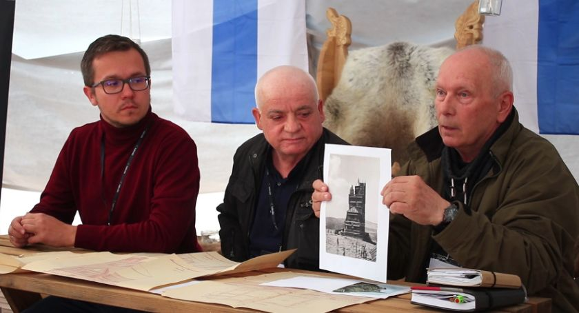 Turystyka, Obserwatorium Meteorologiczne Śnieżki Kalevali - zdjęcie, fotografia