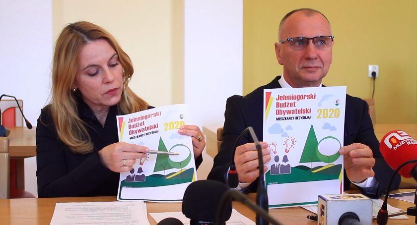 Inwestycje, Rusza Jeleniogórski Budżet Obywatelski - zdjęcie, fotografia