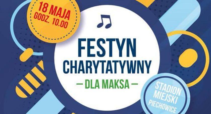 Wydarzenia, Festyn charytatywny Maksa - zdjęcie, fotografia