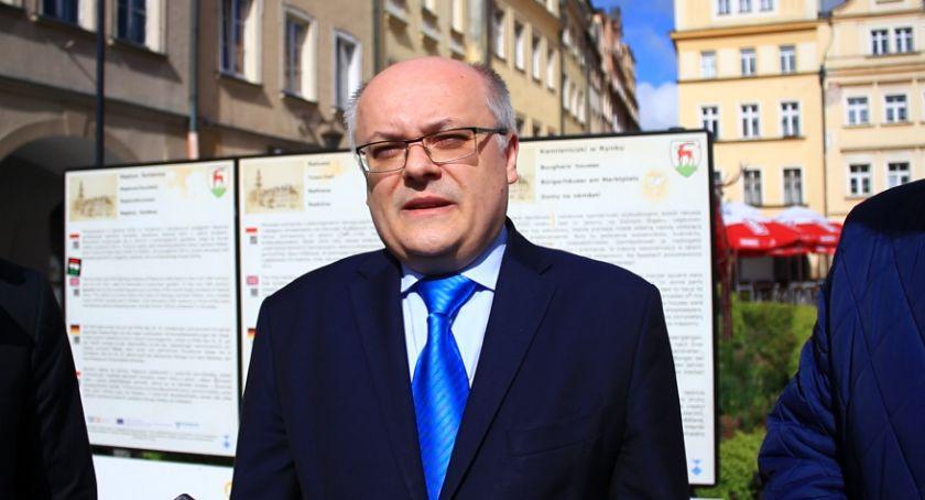 Samorząd, Mróz Prezydent pomysłu sport - zdjęcie, fotografia