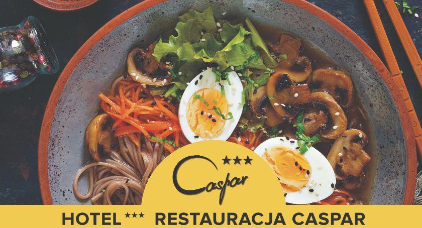 Wydarzenia, Smaki Waszych naszych podróży tydzień japoński Hotelu Caspar - zdjęcie, fotografia