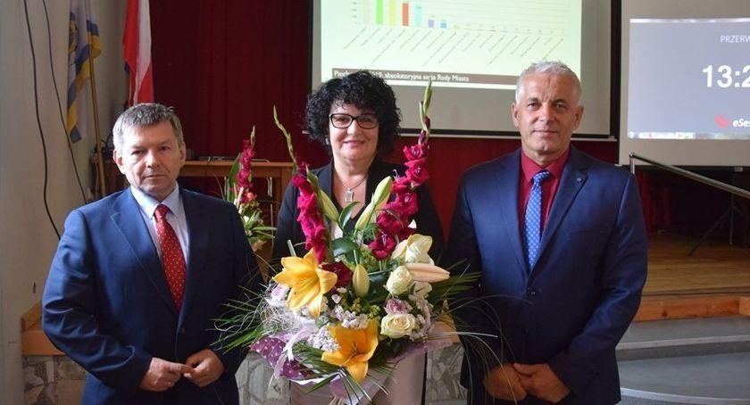 Samorząd, Absolutorium Piechowicach - zdjęcie, fotografia