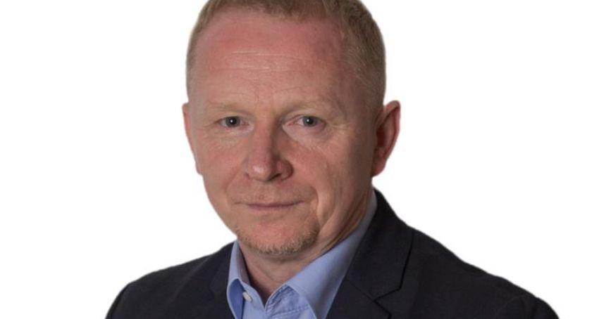 Samorząd, Ryszard Rzepczyński zastępcą burmistrza Kowarach - zdjęcie, fotografia