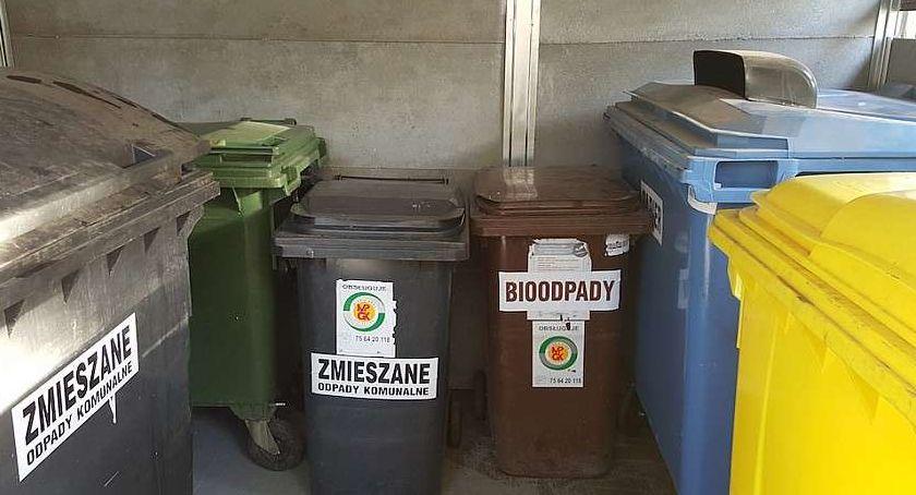 Ważne komunikaty, Dlaczego będziemy płacić więcej odpady - zdjęcie, fotografia