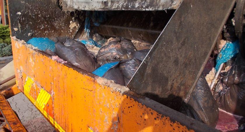 Ludzie, Zlewki zamiast odpadów biodegradowalnych - zdjęcie, fotografia