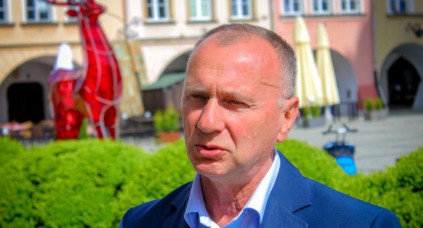 Samorząd, Duże zainteresowanie wyborami - zdjęcie, fotografia