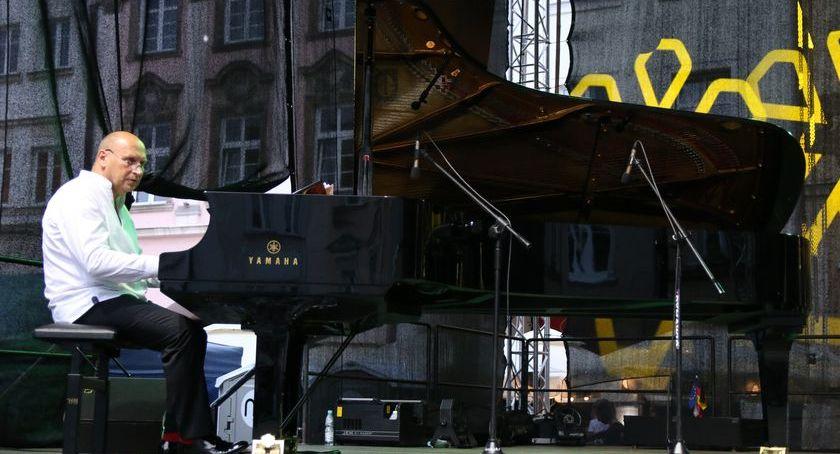 Koncerty, niedzielę ruszył Festiwal Silesia Sonans - zdjęcie, fotografia