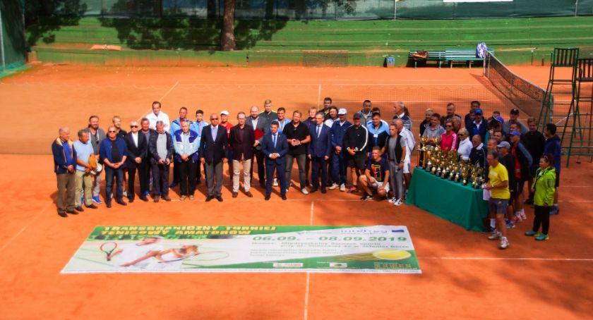 Inne, Powrót tenisowych tradycji Jeleniej Górze - zdjęcie, fotografia