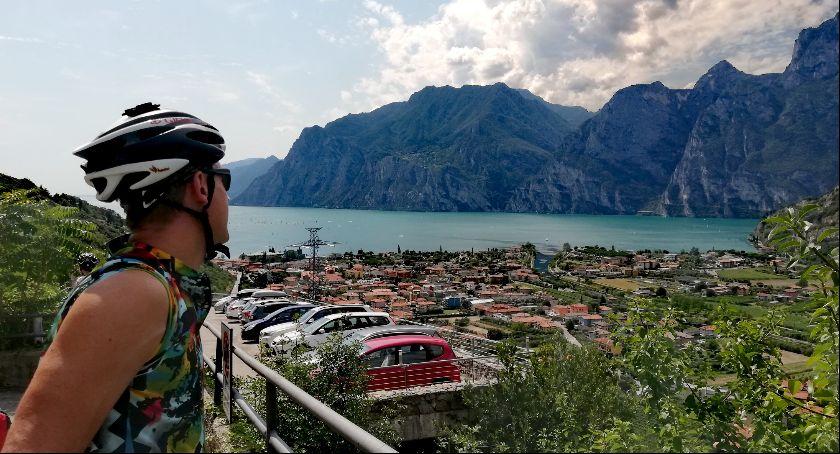 Turystyka, Trasy rowerowe Jezioro Garda musisz wiedzieć - zdjęcie, fotografia
