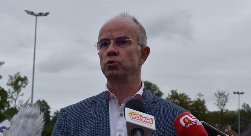 Samorząd, Prezes Cieplickich odpiera zarzuty zarządu Karkonoszy - zdjęcie, fotografia
