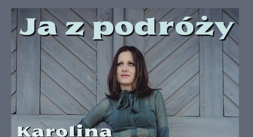 Wydarzenia, Koncert Karoliny Maczek Rynkowskiej - zdjęcie, fotografia