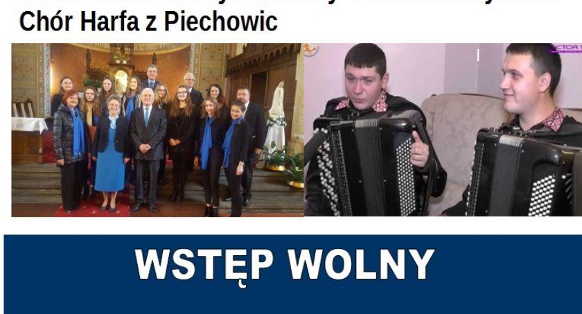 Koncerty, Międzynarodowy Dzień Muzyki Piechowicach - zdjęcie, fotografia