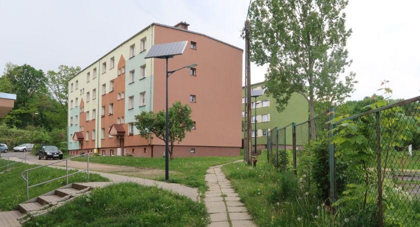 Inwestycje, Mieszkańcy Przerwy Tetmajera Cieplickiej żyją ciemnościach - zdjęcie, fotografia