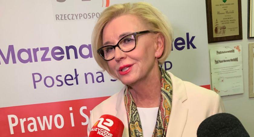 Samorząd, Poprawa połączenia drogowego Jelenią Górą priorytetem - zdjęcie, fotografia