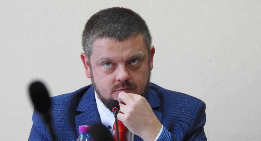 Samorząd, Szklarska Poręba przewodniczący Miejskiej wątpliwości - zdjęcie, fotografia