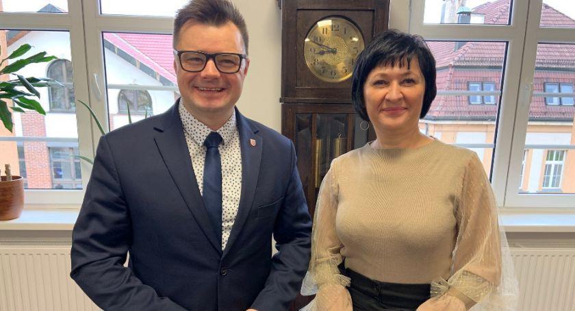 Samorząd, Sekretarz Starostwa Powiatu Jeleniogórskiego - zdjęcie, fotografia