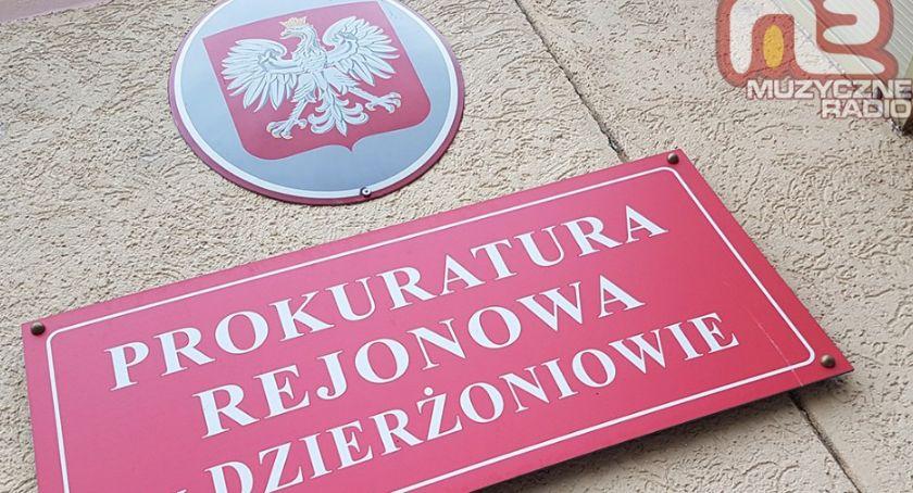Kronika Kryminalna, Tragiczny finał polowania Dzierżoniowem - zdjęcie, fotografia